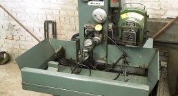 SUNNEN, MBB-1660, HORIZONTAL, HONING MACHINES