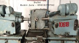 SHEFFIELD, N/A, GEAR TOOTH CHAMFERING MACHINES, GEAR TOOTH CHAMFERING MACHINES