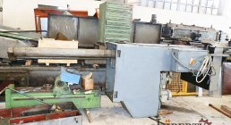 VARINELLI, BVP - 10/1320, VERTICAL PRESS TYPE, BROACHES