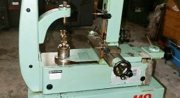 GOULDER - MIKRON, 2I, N/C & CNC, GEAR TESTERS