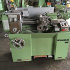 SCHAUBLIN, 125, TURNING, LATHES