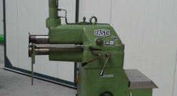 FASTI, 416, FLANGING MACHINES, SHEET METAL FORMING MACHINERY