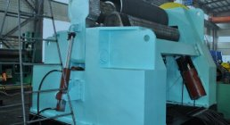 Plson, W12 -70 x 3100 - 4 Roll Bending Machine, HYDRAULIC, BENDERS