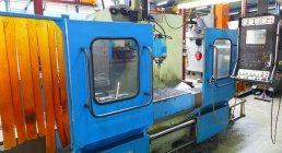 ZAYER, ZF 2000, BED TYPE, MILLS
