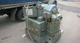 HEIDENREICH & HARBECK, 12H, GEAR GENERATORS, BEVEL, GEAR MACHINERY