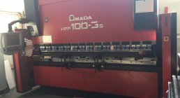 AMADA, hfp, HYDRAULIC, PRESS BRAKES