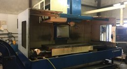 DAEWOO, ACE-650, VERTICAL, MACHINING CENTERS