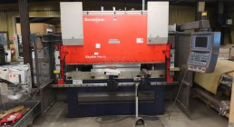 BYSTRONIC, PR6, HYDRAULIC, PRESS BRAKES