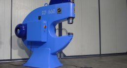 ECKOLD, KF 665, OTHER, SHEET METAL FORMING MACHINERY