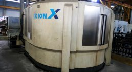 IXION, IXION TL 1004, DEEP HOLE, DRILLS