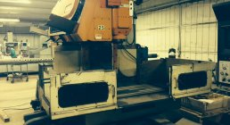 MAKINO, FNC106/A30, VERTICAL, MACHINING CENTERS