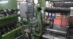 MFD Hoesch, PR 250, OTHER, PRESSES