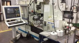 LEIFELD, PNC 106, SPINNING, LATHES