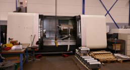 DMG, CTX 2000 Gamma, CNC TURNING AND MILLING, LATHES
