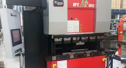 AMADA, HFE M2, HYDRAULIC, PRESS BRAKES