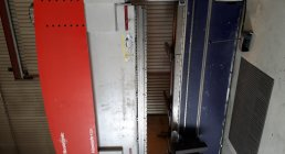 HAMMERLE, P225/310, PRESS BRAKES, PRESS BRAKES