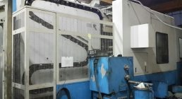 MAZAK, H 1000, HORIZONTAL, MACHINING CENTERS