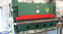 PACIFIC, 500R12, HYDRAULIC, SHEARS