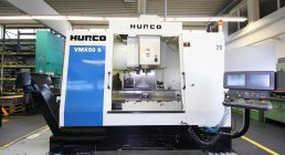 VERTICAL MACHINING CENTER HURCO , VMX 50 S, VERTICAL, MILLERS