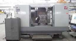HAAS, EC-1600H, HORIZONTAL, MACHINING CENTERS