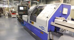 STAR, Ecas 20 T, PRECISION, LATHES