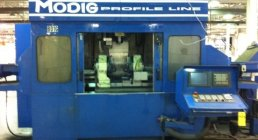 MODIG, Profile Line 7200, VERTICAL, MACHINING CENTERS