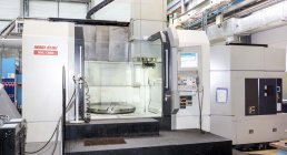 Mori Seiki NVL 1350MC, NVL 1350 MC, VERTICAL TURNING, LATHES