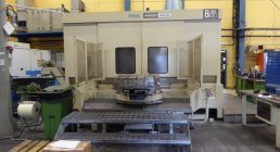 TOSHIBA, bmc 80, HORIZONTAL, MACHINING CENTERS