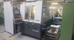 SCHNEEBERGER, Aries ENP 2, CYLINDRICAL, GRINDERS