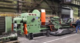 SKODA, SR200, HEAVY DUTY, LATHES