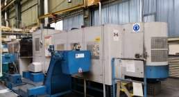 MATSUURA, MC 900 H, HORIZONTAL, MACHINING CENTERS