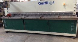 GUIFIL, GHE 630, HYDRAULIC, SHEARS