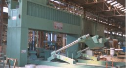 FACCIN, ppm 800 / + ma 120, OTHER, PRESSES