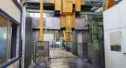 WALDRICH SIEGEN, PCM 3000 AT-RQ1., GANTRY TYPE, MACHINING CENTERS