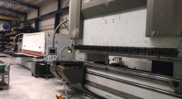 ERMAK, cnc hp, HYDRAULIC, PRESS BRAKES