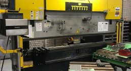 DARLEY, Delem DA65, HYDRAULIC, PRESS BRAKES