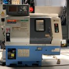 CNC HORIZONTAL LATHE MAZAK QUICK, qt6g, BAR, LATHES