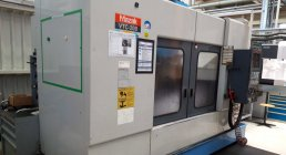 MAZAK, VTC 20 B, VERTICAL, MACHINING CENTERS