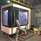 DECKEL MAHO DMG, DMU 80 P duo block, UNIVERSAL, MACHINING CENTERS