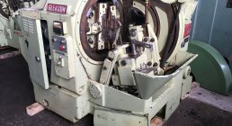 GLEASON CONIFLEX, 710, GEAR GENERATORS, BEVEL, GEAR MACHINERY