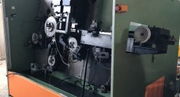 BIHLER, GRM-100, SHEET METAL FORMING MACHINERY, SHEET METAL FORMING MACHINERY