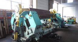 RAZYA, IV2424, SHEET METAL FORMING MACHINERY, SHEET METAL FORMING MACHINERY