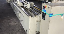 HECKERT, ZFWVG 250x5000, THREAD, MILLERS