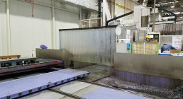 MITSUBISHI, MVR30, GANTRY TYPE, MACHINING CENTERS