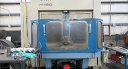 OKK, HM60, HORIZONTAL, MACHINING CENTERS