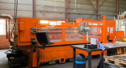 BYSTRONIC, Bystar 3015, CUTTING MACHINES, LASERS