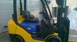 KOMATSU, FD30NT, Other, Other
