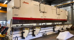 BAYKAL, APHS 37600, HYDRAULIC, PRESS BRAKES