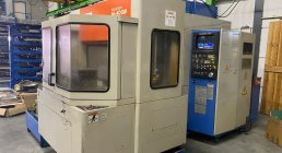MAZAK, MAZATECH H-400N, TURNING, MACHINERY CENTERS
