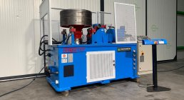 OMERA, R4/12, SHEET METAL FORMING MACHINERY, SHEET METAL FORMING MACHINERY